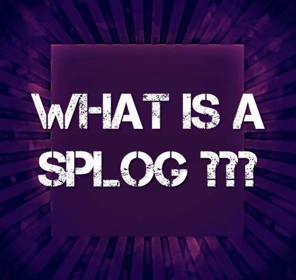 What is a Splog?