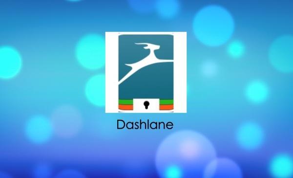 Dashlane ios logo