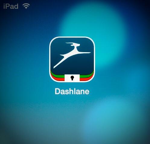 Dashlane ios 8