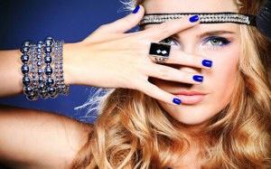 Ringly Smart Ring