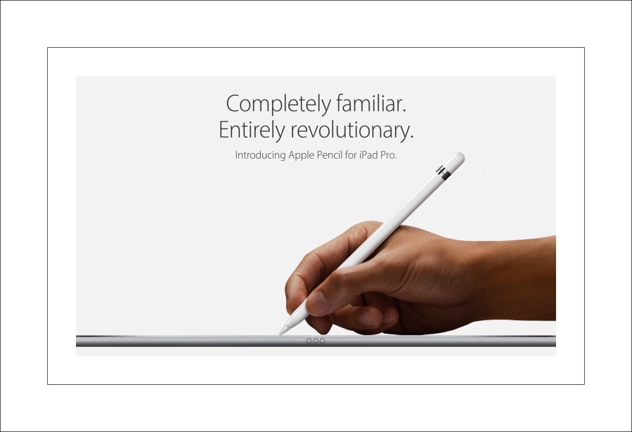 Pencil is a really innovative stylus