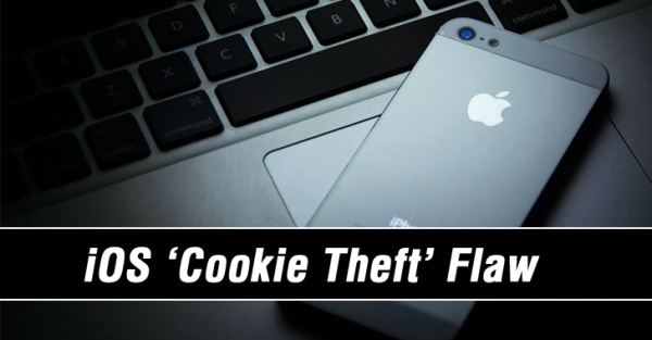 Good article by Hackernews.com explains the ios 9 cookie bug
