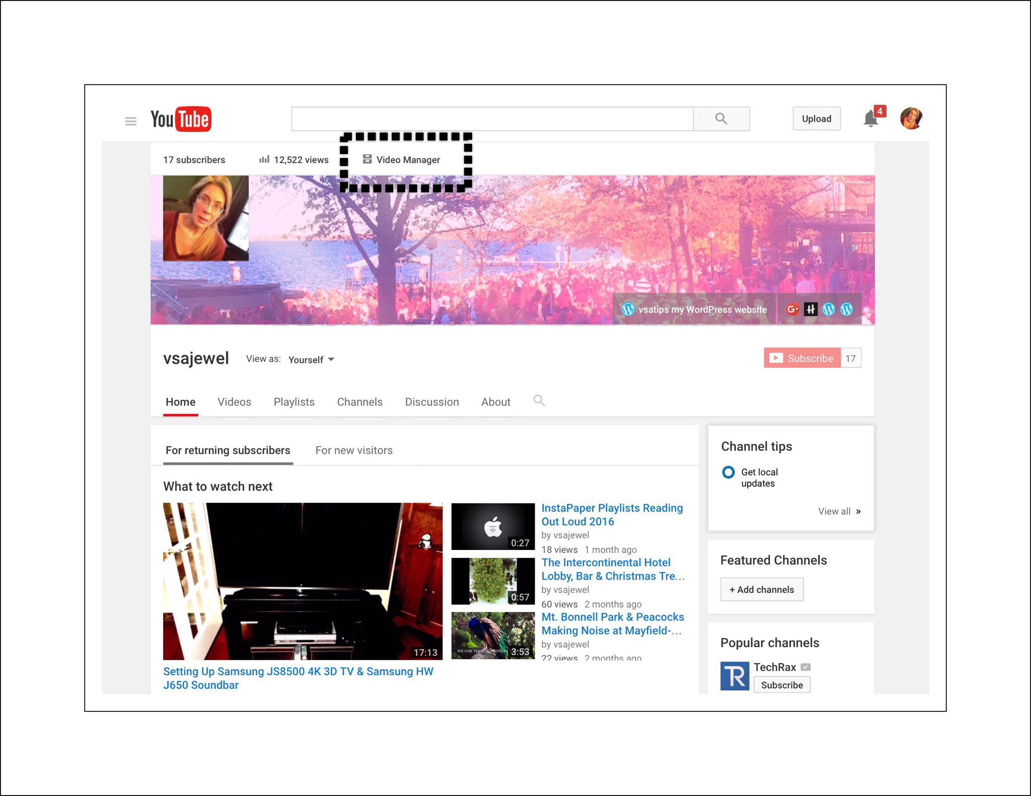 how to get subscribers on your youtube channel
