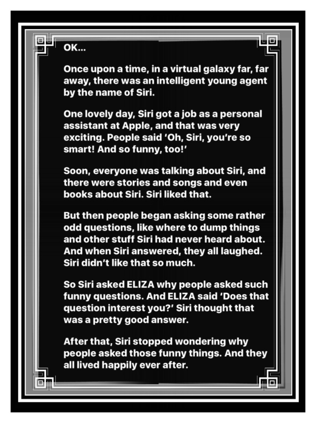 How Siri began at Apple