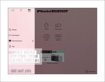 Screenshot of where to open ECP InBox