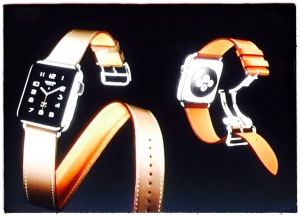 New Hermes Watch Design