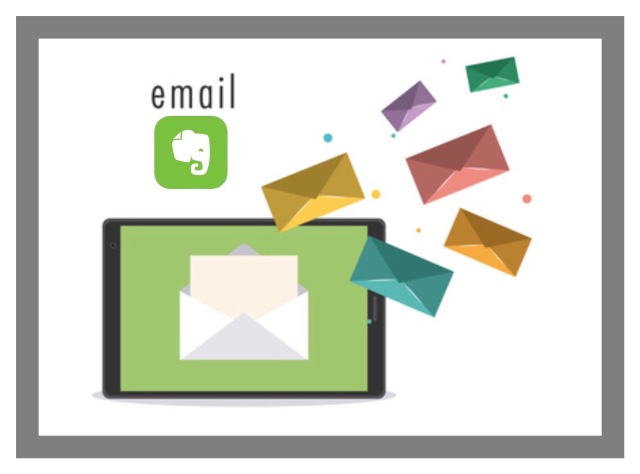 Evernote & Email