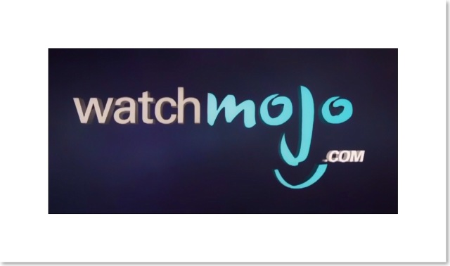 Watch Mojo YouTube Channel Logo