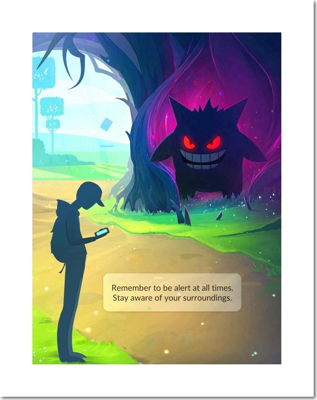 PokemonGo Halloween Bonuses