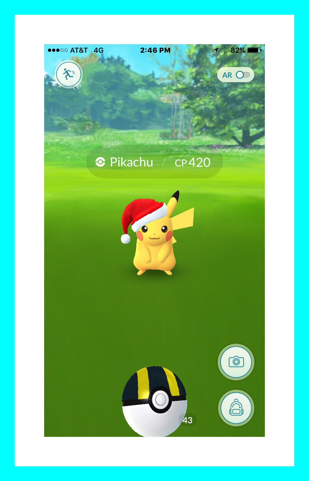 Christmas Update Pokemon Go.Are Pokemongo Gift Boxes Worth It Tips To Catch Pikachu