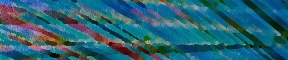 Colored abstract