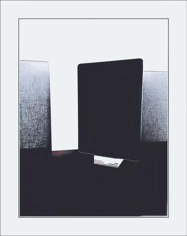 My New iPad 5