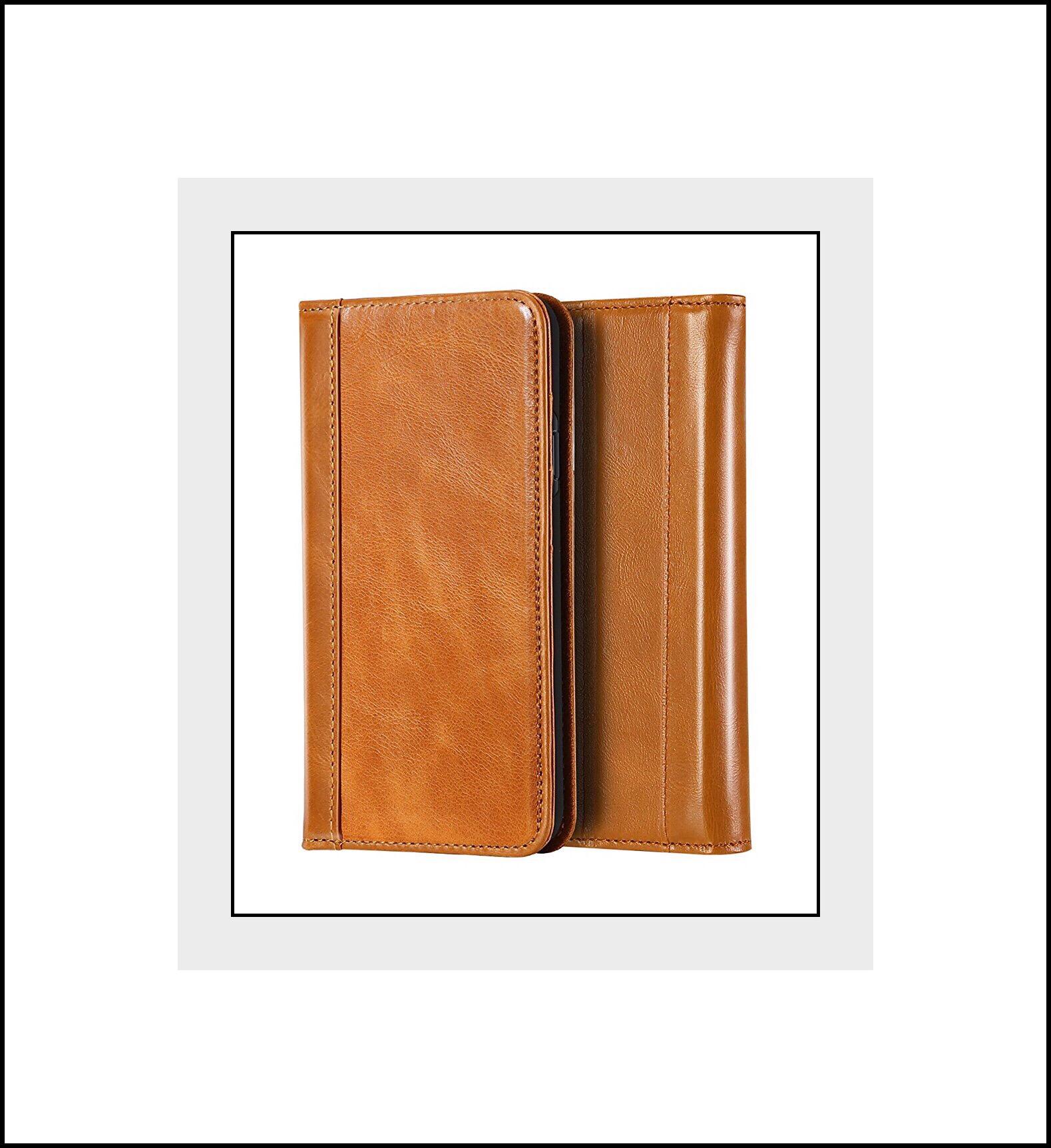 ProCase Vintage Wallet & Folding Flip Case
