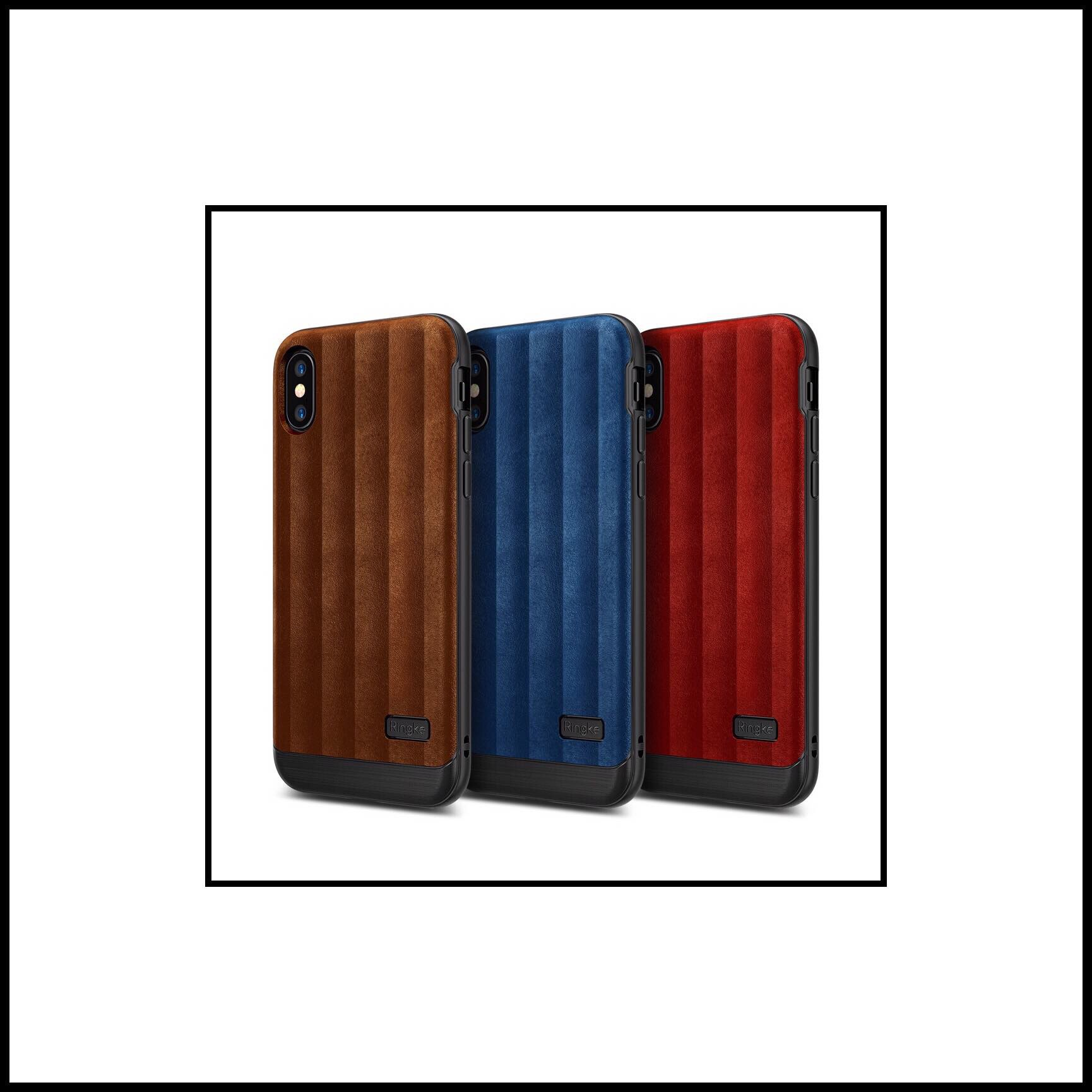 Ringke Leather Colors