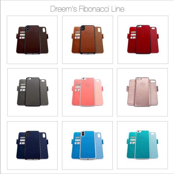 Dreem's Fibonacci Line