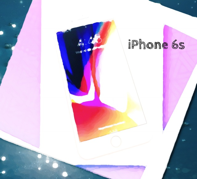 My Orignal iPhone 6s