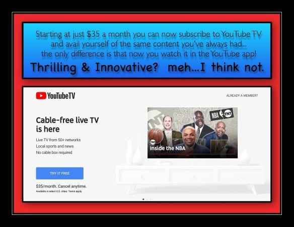 Google and Youtube | vsatips