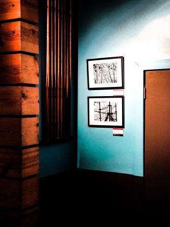 Art Bar COPA Exhibit 2018 Bill's Photos