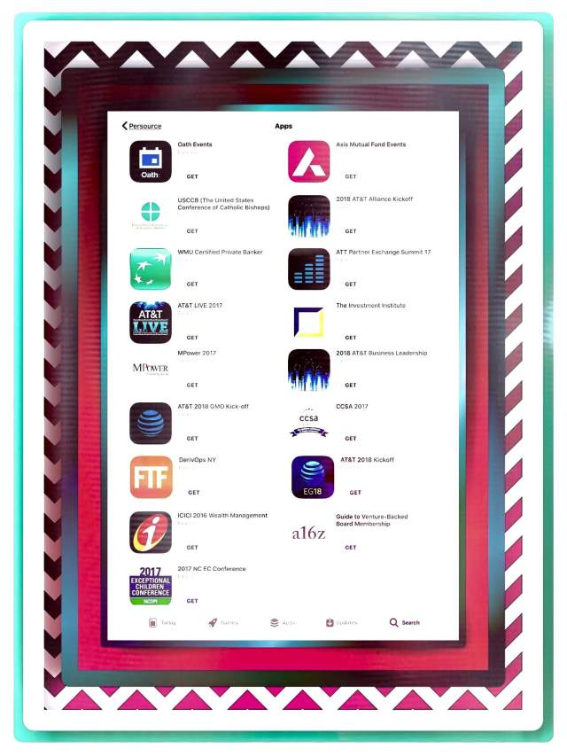Persource Apps